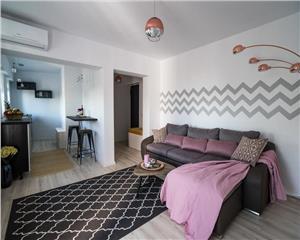 Bucuresti, 4 camere, lux, Unirii, magazin