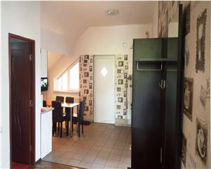 Cazare muncitori- apartament in vila, 3 camere -zona Fartec