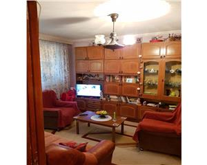 Apartament 4 cam dec 80mp, et 1 - Mazepa