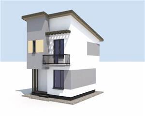 Vila 4 camere Rahova Magurele  apropiere de Cora 85000E   Comision 0!