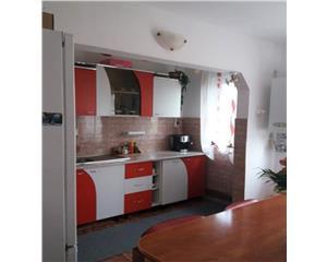 Apartament 3 camere Zona Kaufland Alecsandri