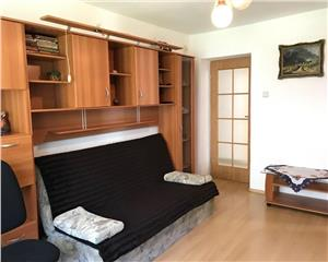 Apartament 2 Cam, Cf.1, Decomandat, Lunca