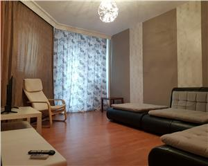 Apartament 3 camete renovat, 85mp -  Mazepa 1