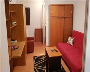 Apartament cu o camera Lipovei