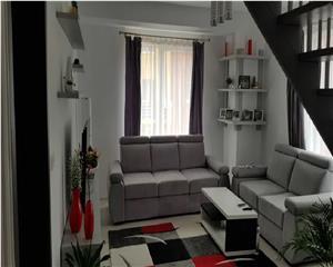 Penthouse 4 camere,2 bai - Subcetate Sanpetru Residence