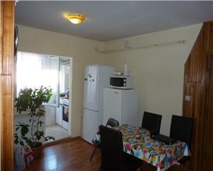 Baia Mare Apartament 2 camere decomandat etaj 1