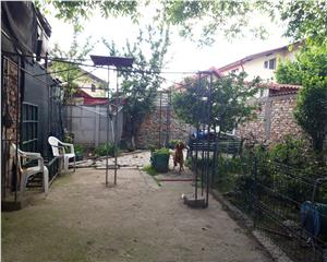 Casa,teren 240 mp,9mp - bdul 1Mai
