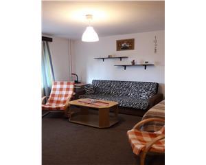 Apartament cu o Camera Timocului