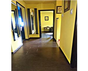 Apartament 3 camere 2 bai etaj 1 Paltinisului