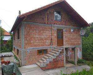 Secu,Casa Noua,Complet Mobilata