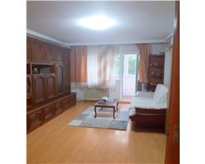 Turda, apartament 2 camere, et 3, mobilat, utilat