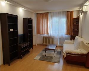 Turda, apartament 2 camere, et 3, mobilat, utilat, balcon mare