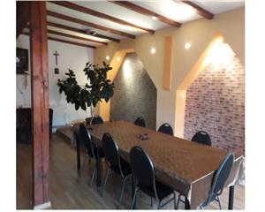 Garsoniera in casa / vila, zona Carierei