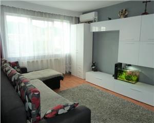 Baia Mare Apartament 2 Camere renovat Zona Meda