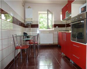 Baia Mare Apartament 2 Camere Zona Scolii N Iorga