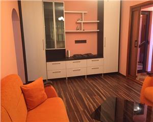 Apartament 2 camere 58mp, M-uri - Tribunal