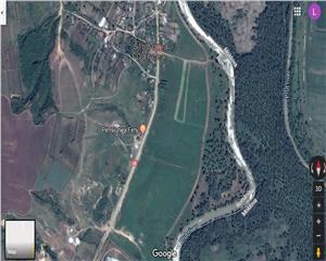 Teren Comuna Oancea, 14 hectare - Balta Vladesti