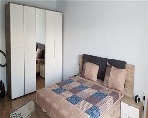 Apartament 1 camera, 45mp, etaj 2, S-uri