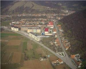 Berzasca,Teren la Dunare 1042 MP.