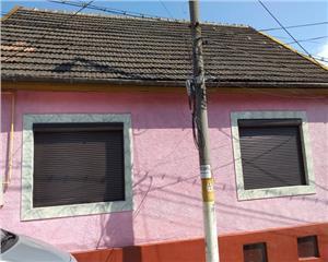 Resita Casa Mobilata si Utilata Complet pentru 2 familii.