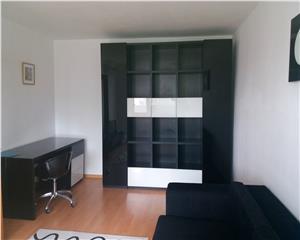 Turda, apartament 2 camere dec, curat, mob, utilat