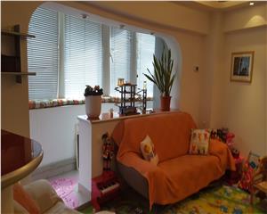 Apartament de inchiriat Crangasi - strada 9 mai, 3 camere