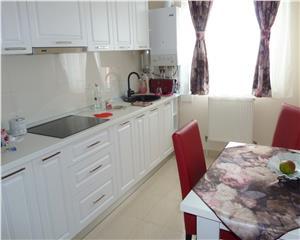 Baia Mare Ultracentral Apartament 2 Camere mobilat-utilat