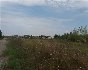 Teren Intravilan, sector 6, granita dintre Giulesti si Chiajna