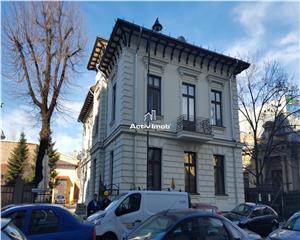 Bucuresti Apartament de Lux in Vila, Mihai Eminescu - Romana,