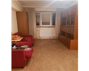 Apartament  3 camere dec etaj 2, Sid Vest