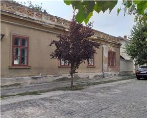 Caransebes,Casa Centru