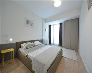 3 camere, lux, parcare, Herastrau