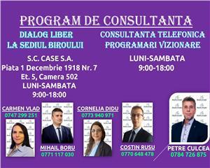 RESITA, APARTAMENT CU 1 CAMERA DE INCHIRIAT
