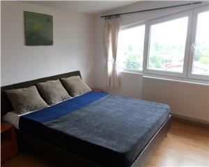Apartament 2 Camere, Spatios, Curte - Doamna Ghica