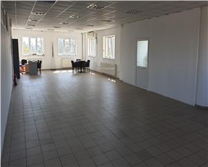 Spatii birouri Central - George Cosbuc 115-425mp