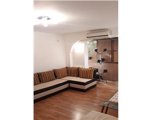 2 camere, 37 mp UTILI, etaj 2, renovat, mobilat si utilat, VIZIRU 3