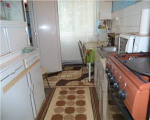 Baia Mare Apartament 3 Camere Etaj 1 Zona Meda