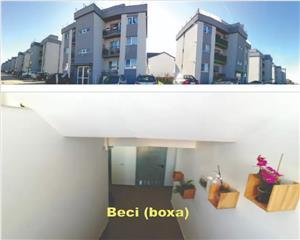 3 Camere, Ecovilla Residence - Sanpetru