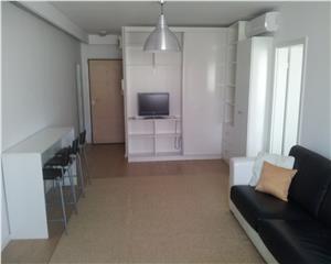 3 camere, locuit sau investitie, 2 bai, nou, Straulesti