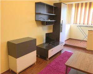 Titulescu, apartament 2 camere, dec, mobilat, utilat, prima inchiriere