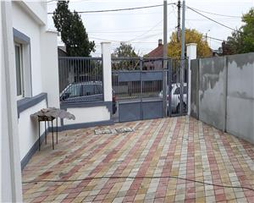 Vanzare Casa 5 camere zona Rahova-Salaj- Dacia