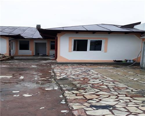 Vanzare Casa 4 camere zona Rahova - Salaj - Dacia