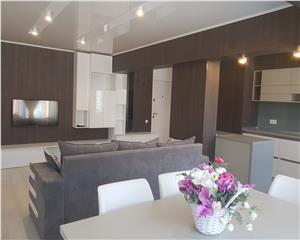 Apartament Lux Centru, Zona hotel Dunarea