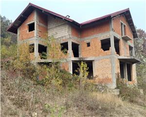 Resita,Constructie Proiect Turistic
