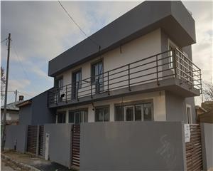 Vila duplex 3 camere Giurgiului