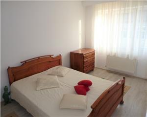 Apartament 3 Camere mobilat, utilat Bld Traian Zona Dalia