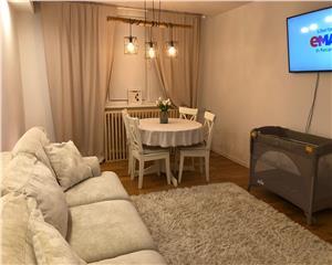 Bucuresti,3 camere decomandat, Politehnica