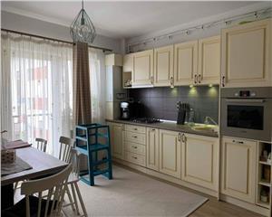Apartament  cu 3 camere Buna Ziua