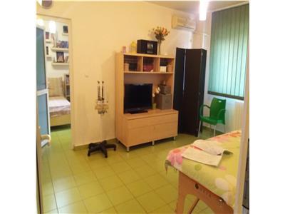Turda, apartament 2 camere, sdec, renovat, mobilat, utilat