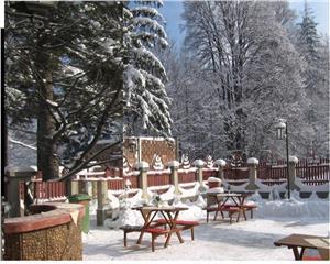 Hotel/Restaurant  Poiana Brasov